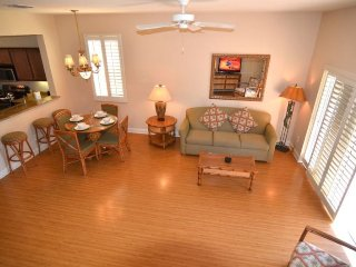 4 Bedroom Townhome in Regal Palms Resort. 3550CA