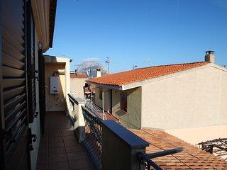 Appartamento 6 posti vista Tavolara, Porto San Paolo