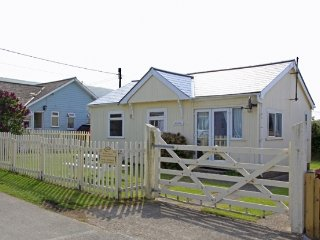 Holiday Chalet, Croyde