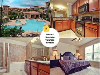 903CP-815. 4 Bed 3 Bath Condo In A Resort Just Minutes From Disney
