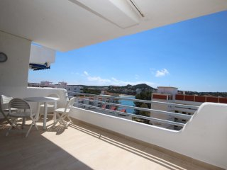 Good Central 1 bedroom Corner Apartment, Santa Ponsa