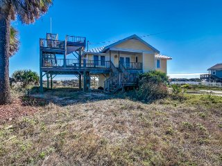 623 Ocean Cottage at Fernandina Beach