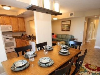 3 Bedroom 3 Bath Townhome with Water Views. 615BHB
