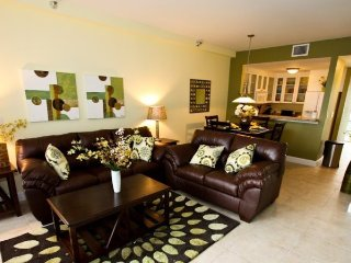 Luxury 2 Bedroom 2.5 Bath Townhouse in Ruskin. 515LH
