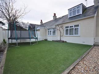Family friendly holiday home in centre of Sandbanks, Poole