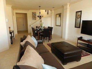 4 Bedroom 3.5 Bathroom Courtyard Villa at Waterstone. 2780BVD, Four Corners