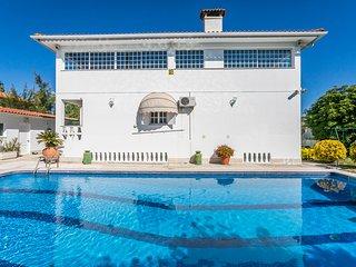 Alecrim Villa - South Coast of Lisbon