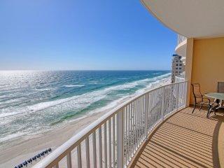 Oceanvilla 1505 - 2 Bedroom Beach Front Condo ~ RA88938, Panama City Beach