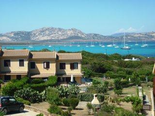 Comoda villetta fronte mare, Asinara