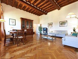 Luxury Apartment Duomo Ghirlandaio