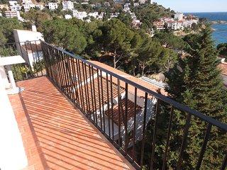 Appartement de 3 chambres en location a Canyelles, Roses, Costa Brava