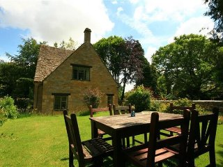 Windy Ridge Cottage, Longborough