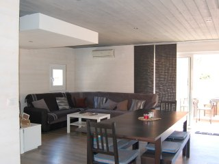 "Semi-detached modern house ""Los Piños"", Playa de Aro for 8 – 10 persons"