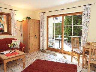 Alpenstern Wohnung 1, Grainau