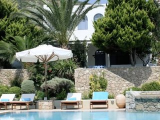 La Bastide studio 1 in a Greek  paradise