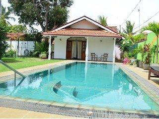 Vista Sujeewani Villa, Negombo