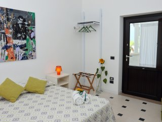 La Bella Trani - Double room