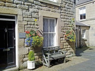 Tweed Cottage....... Beautiful Grade 2 listed building., Alnwick