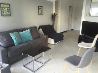 Cosy apartment 5 min from the beach