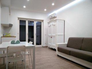 Appartamento Deluxe II in Piazza Lauro vicino alla stazione di Sorrento