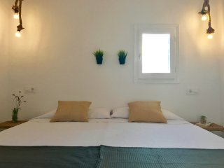 Can Chumbera Formentera, casa planta alta. n6