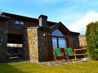 Rental House Guils de Cerdanya