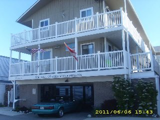 Book the Nook at Hampton Beach New Hampshire! Children's week still available!!!