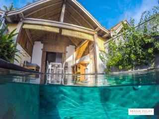 Akasia Villas - 1 Bedroom - Private Pool