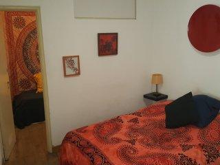 Fado lounge in Alfama