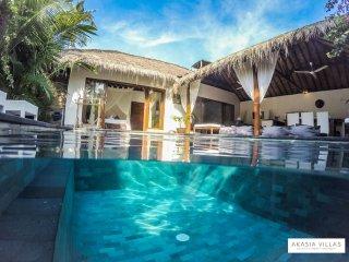 Akasia Villas - 2 Bedrooms - Private pool