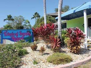 Fort Myers Beach- Beautiful Resort