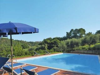 Charming Farm House Apartment - Terra Bianca - Garden - Pool - Authentic Tuscany
