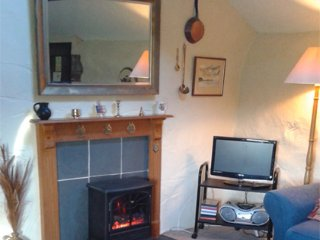 Rams Grove Self Catering Cottage, Rhossili