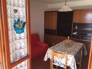 Casa Rita, Carrodano