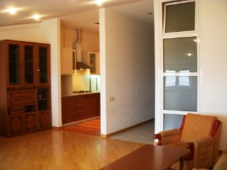 3 Bedroom apartment on Chaikovsky street, Yerevan