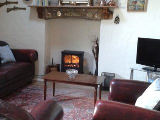 Butterslade Self Catering Cottage, Rhossili