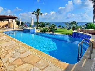 Villa Mia Sea Front Villa