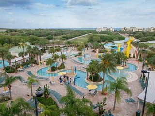 Cape Canaveral/Cocoa Beach (Ron Jon Resort) Holiday Club Vacation