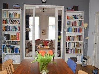 Classic Living Haarlem Apartment