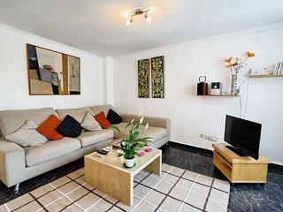 Romeu Botànic apartment in Extramurs – Botanic {#…, Valencia