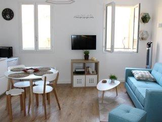 Le Clovis : calme, charme et fonctionnalité, Aix-en-Provence