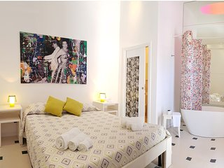 La Bella Trani - Deluxe Room