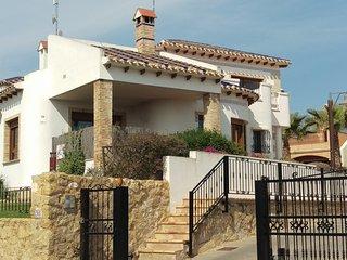 Villa Pluma Blanca La Finca Golf Resort