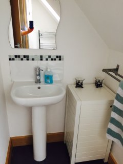 The Hayloft En-suite