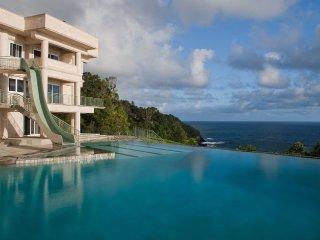 Waterfalling Estate + Concierge Services