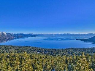 Tahoe Panorama + Concierge Services