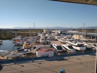 Fantastic view Loft / vue fantastique - WiFi, Rosas