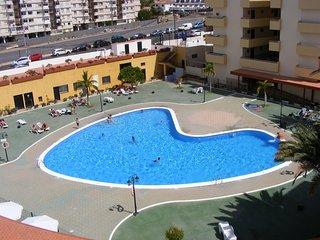 Apartamento coqueto en centro de Los Cristianos