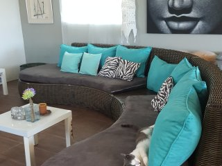 Design Penthouse with roof top terrace  sleeps 6,