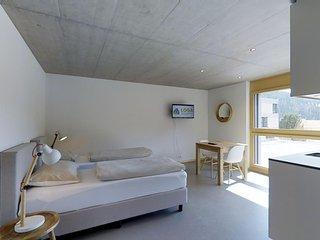 Ova Cotschna 1 – St. Moritz